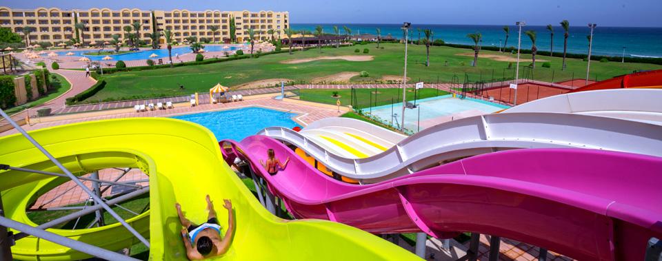 mahdia tunesien hotels